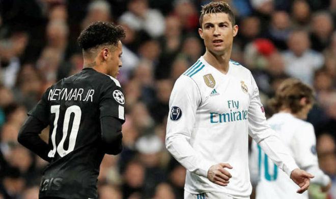 Neymar được PSG báo giá: Đắt gấp 4 lần Ronaldo, Real - MU nghĩ gì? - 2