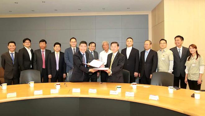Thuduc House thành lập liên doanh mới, phát triển dự án 115 triệu USD tại Hà Nội - 1