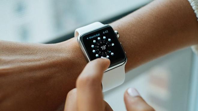Đồng hồ Apple Watch cứu sống thần kỳ cụ ông 76 tuổi - 2