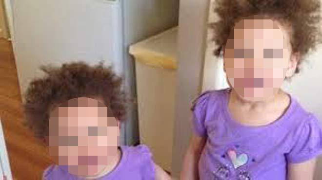 """Sau khi sát hại 2 con gái, """"ác quỷ"""" thản nhiên tắm rồi mặc váy cho con - 1"""