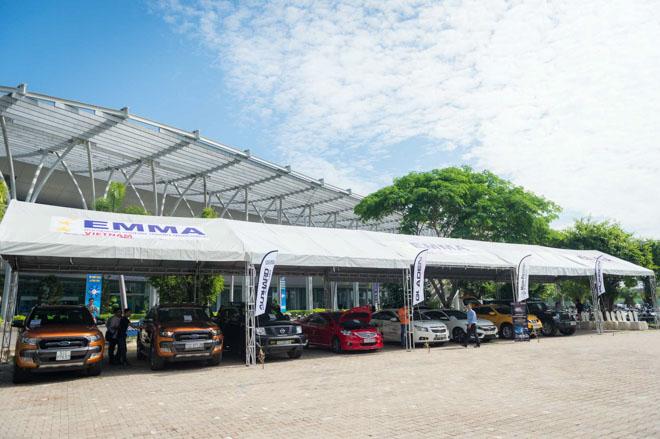 Giải đấu âm thanh xe hơi Việt Nam 2018 sắp diễn ra - 2