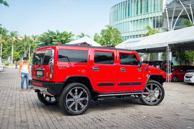 Giải đấu âm thanh xe hơi Việt Nam 2018 sắp diễn ra - 3