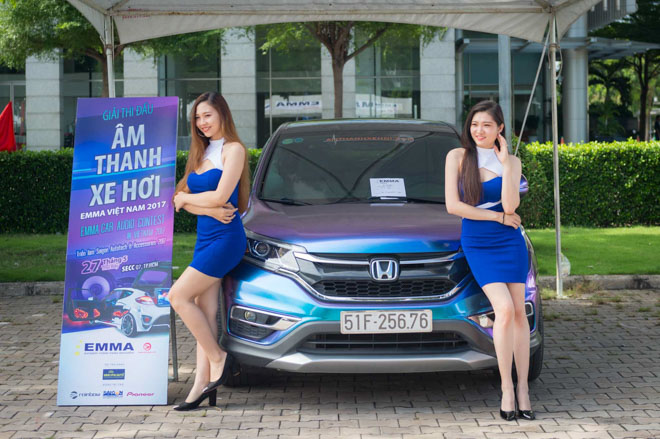 Giải đấu âm thanh xe hơi Việt Nam 2018 sắp diễn ra - 6