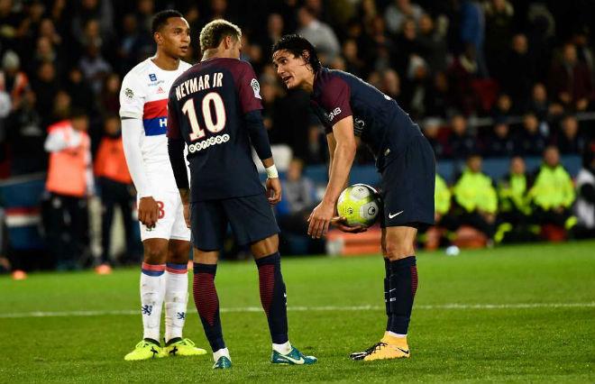 Ronaldo mưu cao: Nạp Neymar làm phó tướng, hạ Messi, thâu tóm thiên hạ - 2