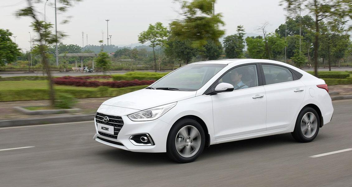 Gợi ý một số mẫu xe có giá bán dưới 500 triệu đồng tại Việt Nam - 2