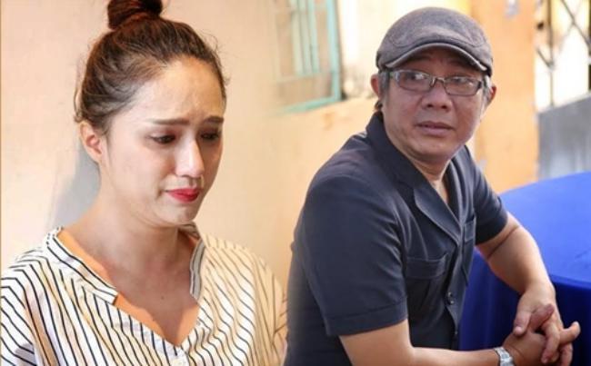 Cuộc sống của Hương Giang sau một năm vướng scandal vạ miệng với nghệ sĩ Trung Dân - 1