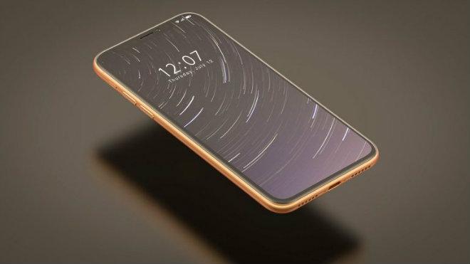 Ngắm iPhone X bản ngập trong vàng, đẳng cấp vẫn là mãi mãi - 6