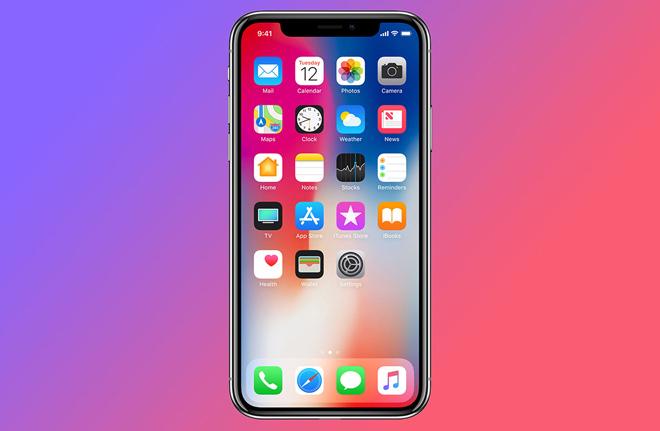 """Sau hơn nửa năm ra mắt, iPhone X vẫn """"bán chạy như tôm tươi"""" - 2"""