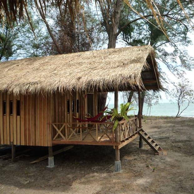 Tới đất nước Tháp chùa đừng bỏ lỡ những hòn đảo đẹp như tiên cảnh này - 8