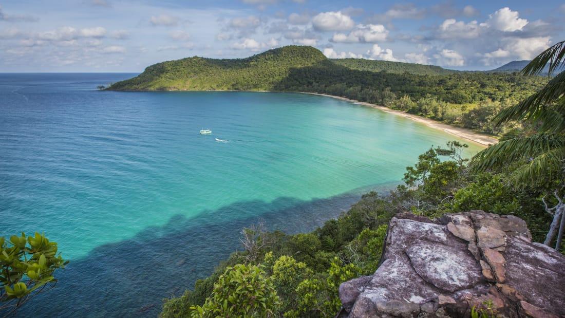 Tới đất nước Tháp chùa đừng bỏ lỡ những hòn đảo đẹp như tiên cảnh này - 4