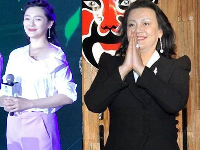 Từ Hy Viên bị nghi trở lại showbiz sau khi hỏng thai để giúp mẹ chồng thiếu nợ tiền tỷ