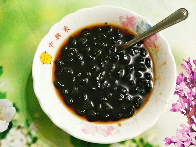 Bắt kịp trào lưu sữa tươi trân châu đường đen với cách làm không thể dễ hơn này - 7