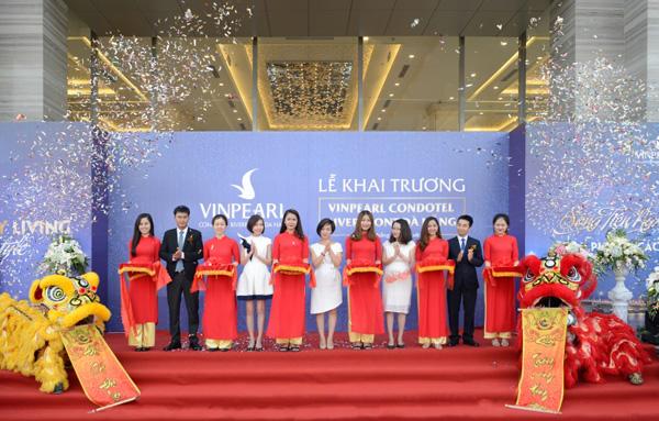 Chuỗi Vinpearl Condotel khai trương khách sạn thứ 2 tại Đà Nẵng - 1