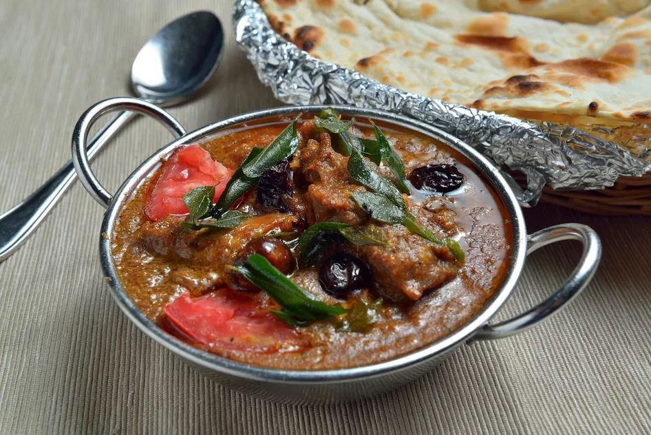 Ấn Độ đúng là thiên đường cho những ai nghiện thịt gà với những món ăn ngon nức tiếng này - 4
