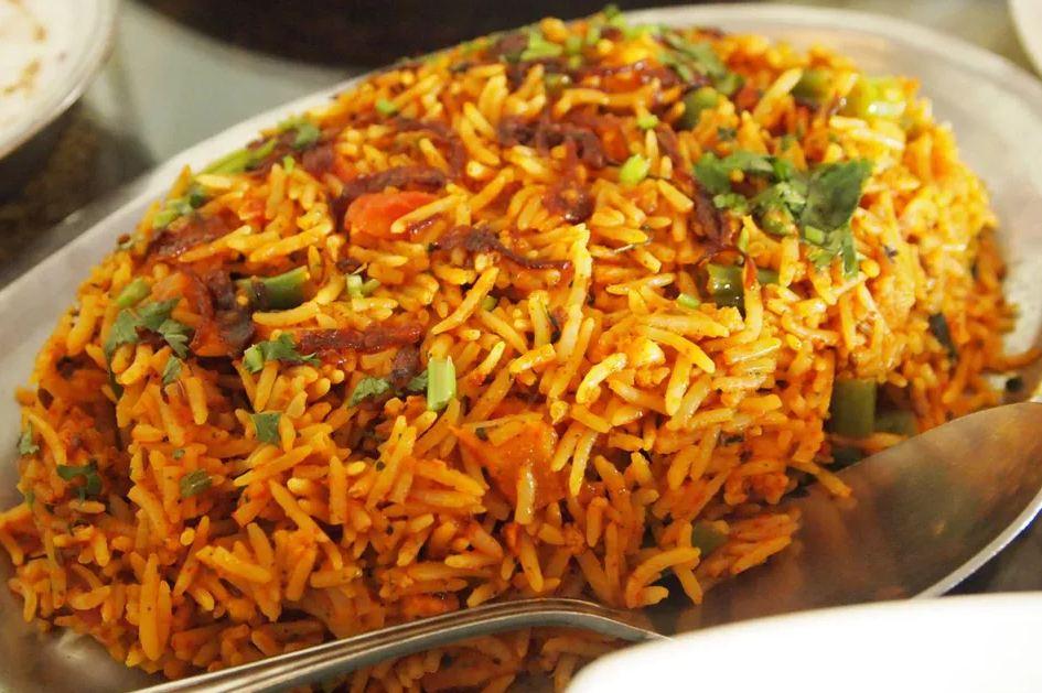 Ấn Độ đúng là thiên đường cho những ai nghiện thịt gà với những món ăn ngon nức tiếng này - 11