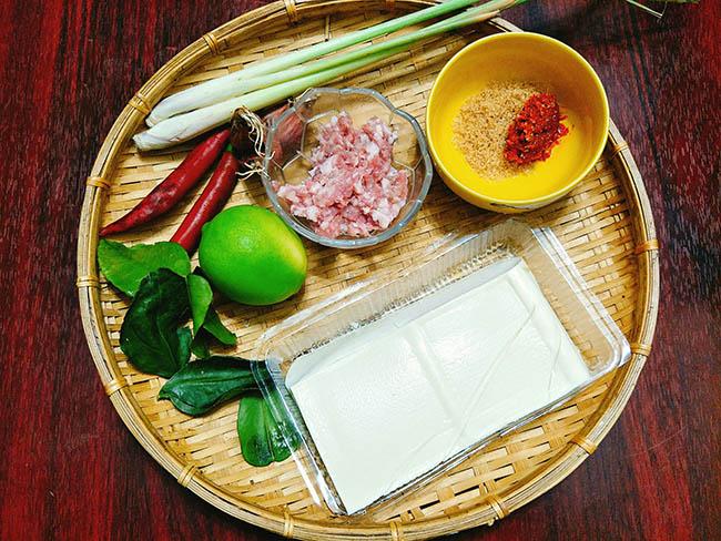 Đổi bữa với đậu phụ sốt Thái cực ngon mà chỉ mất chưa đầy 15 phút - 2