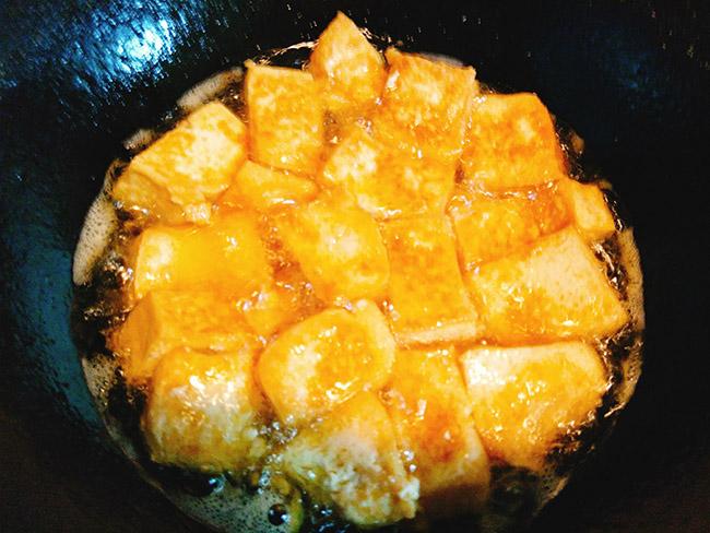 Đổi bữa với đậu phụ sốt Thái cực ngon mà chỉ mất chưa đầy 15 phút - 4