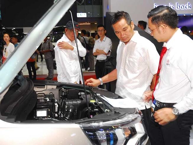 Nếm thất bại, ô tô Trung Quốc vẫn vào thị trường Việt Nam - 1