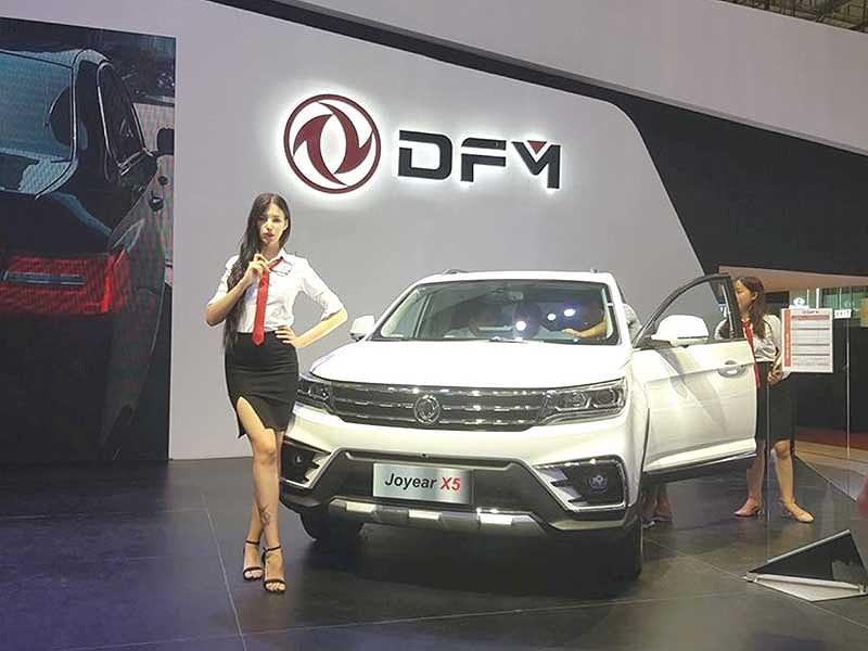 Nếm thất bại, ô tô Trung Quốc vẫn vào thị trường Việt Nam - 2
