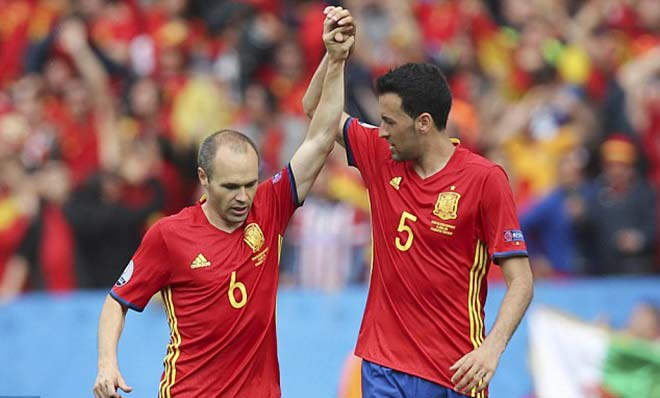 """Messi, Coutinho bao trùm World Cup: Sức mạnh của """"vua"""" Barca - 2"""