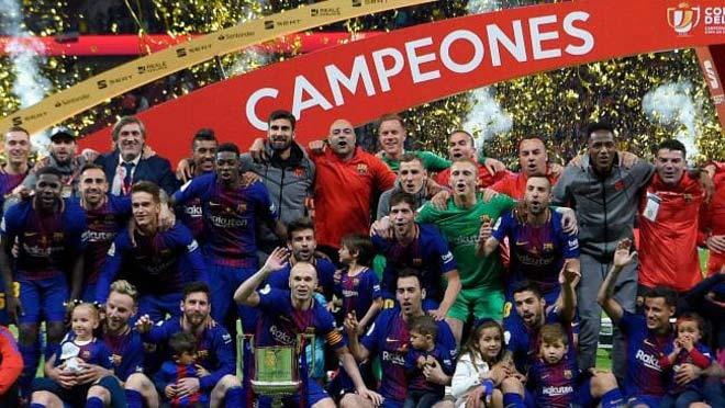 """Messi, Coutinho bao trùm World Cup: Sức mạnh của """"vua"""" Barca - 1"""