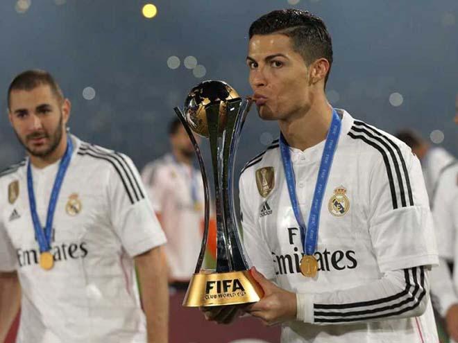"""MU & điệp vụ Ronaldo: """"Tế thần"""" Pogba, 70 triệu bảng đưa CR7 """"về nhà"""" - 3"""