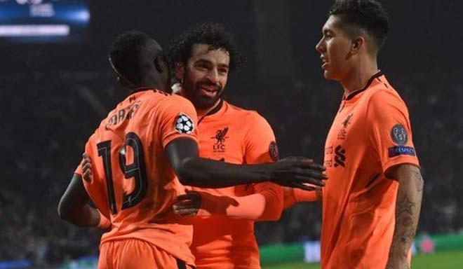 Liverpool đấu Real chung kết C1: Phiên bản 2018 mạnh hơn năm 2005 vĩ đại? - 2