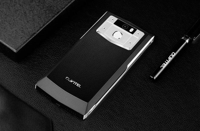 10 lý do phát sốt với điện thoại pin khỏe Duvitel - 2