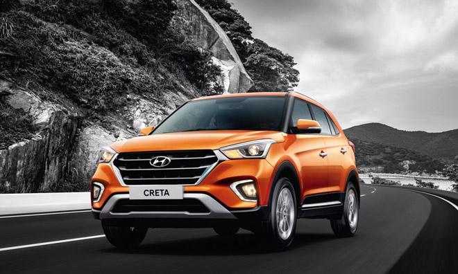 """Hyundai ra mắt """"crossover cỡ nhỏ"""" mới: Giá bán từ 317 triệu đồng - 1"""