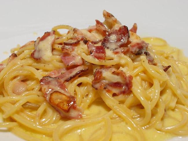 """Được mệnh danh là """"Người mẹ của ẩm thực phương Tây"""", đặc sản Ý có món gì hấp dẫn? - 1"""