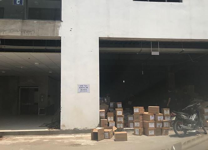 'Xẻ thịt' cho thuê hàng nghìn mét đất trung tâm quận Hoàn Kiếm - 3