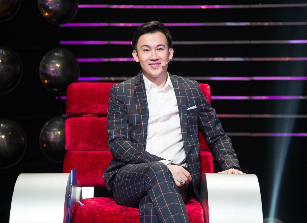 Dương Triệu Vũ nói về đám cưới đồng tính với Mr. Đàm: 99% thông tin bị gạt bỏ - 2