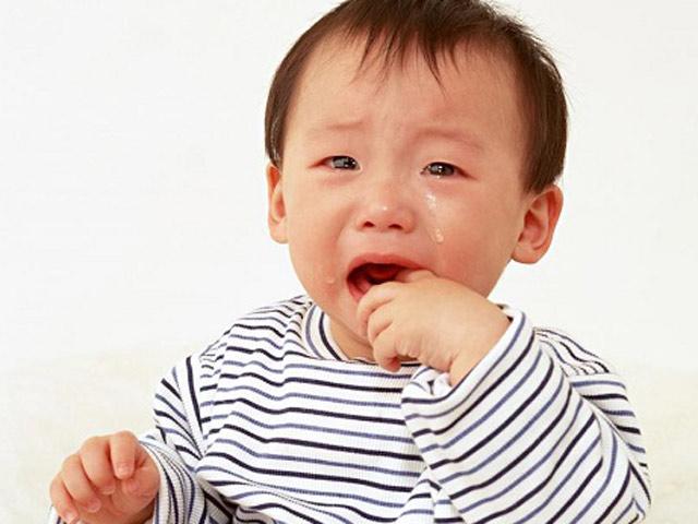 Những sai lầm của cha mẹ có thể hại con khi trẻ bị tiêu chảy - 2