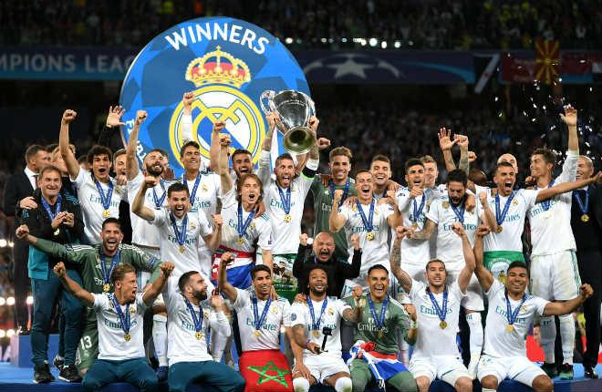Real vô địch cúp C1: Nhà vua ngạo nghễ, cả châu Âu quỳ rạp - 8