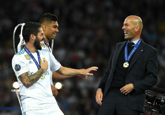 Real vô địch cúp C1: Nhà vua ngạo nghễ, cả châu Âu quỳ rạp - 10