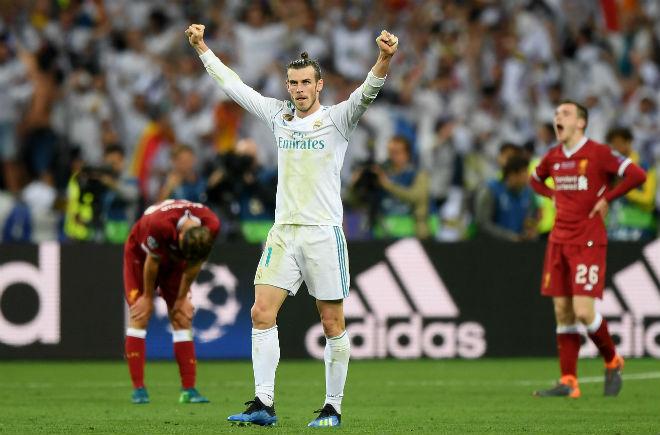 Real vô địch cúp C1: Nhà vua ngạo nghễ, cả châu Âu quỳ rạp - 2
