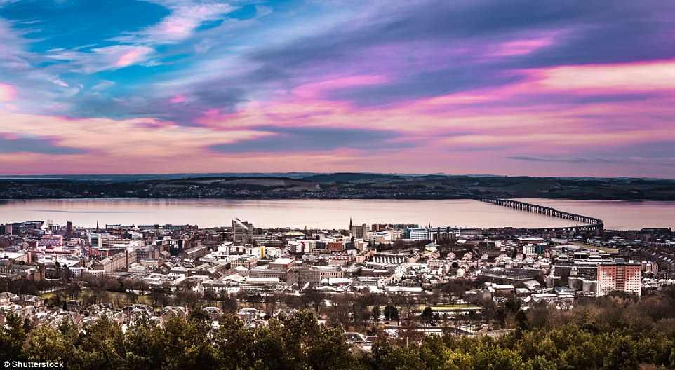 Top điểm đến đẹp nhất châu Âu không thể bỏ qua trong năm nay - 7