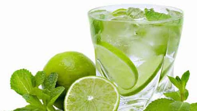 Sai lầm ít người biết khi uống chanh để giảm cân, đẹp da - 1