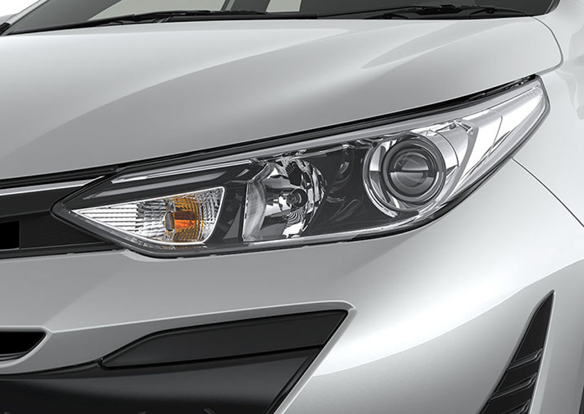 Toyota Vios 2018 mới rò rỉ hình ảnh tại Việt Nam, thiết kế hoàn toàn mới - 3