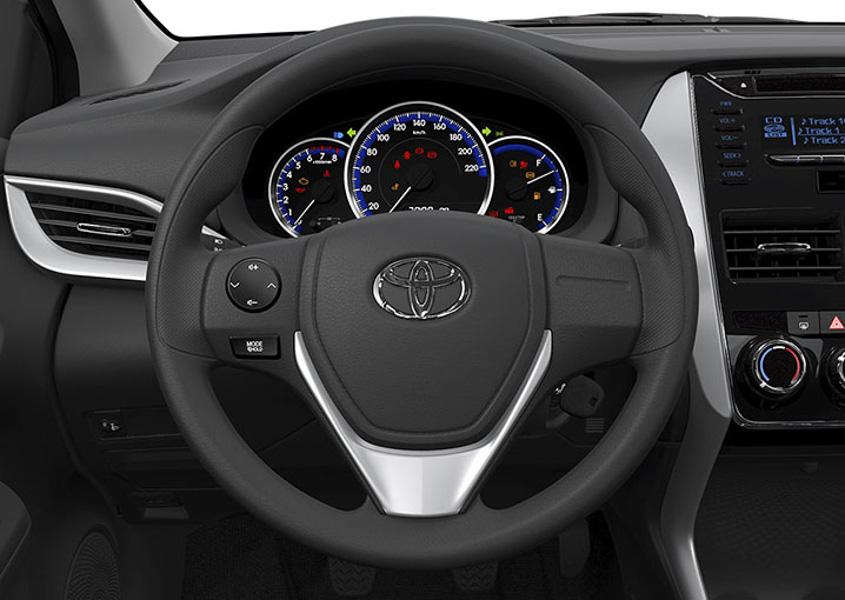 Toyota Vios 2018 mới rò rỉ hình ảnh tại Việt Nam, thiết kế hoàn toàn mới - 4