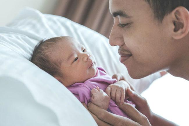 9 sai lầm trong việc chăm sóc trẻ sơ sinh cha mẹ cần bỏ ngay lập tức - 8