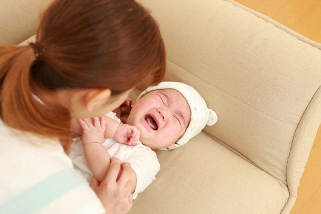 9 sai lầm trong việc chăm sóc trẻ sơ sinh cha mẹ cần bỏ ngay lập tức - 7