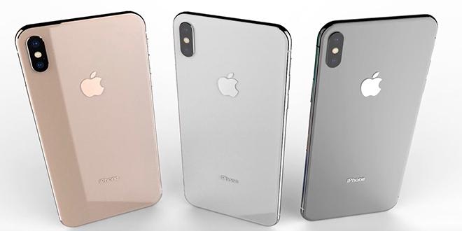 NÓNG: iPhone X Plus 2018 xuất hiện - 2