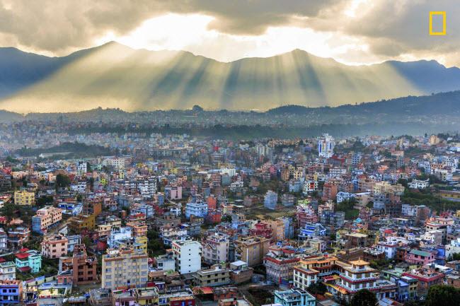 Loạt ảnh du lịch đẹp nhất thế giới trong năm nay khiến mọi người kinh ngạc - 4