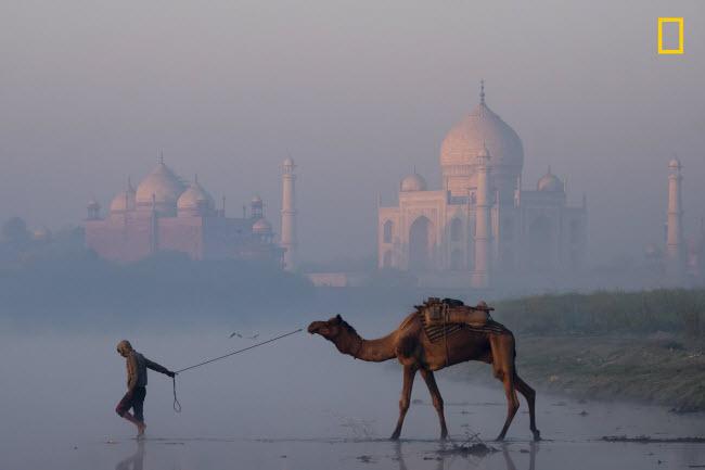 Loạt ảnh du lịch đẹp nhất thế giới trong năm nay khiến mọi người kinh ngạc - 8