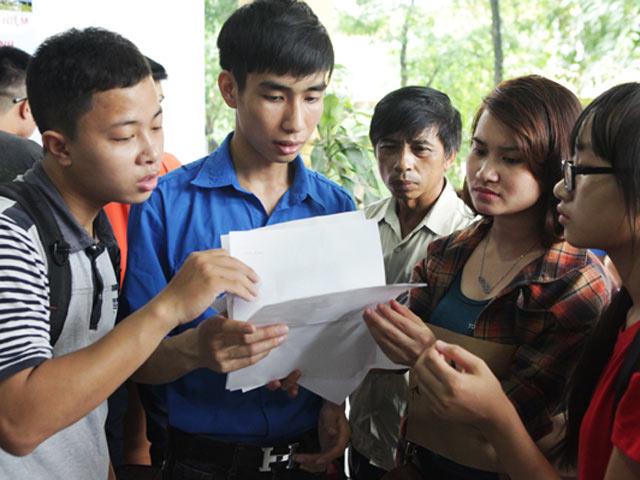 Những lưu ý đặc biệt đối với thí sinh thi vào lớp 10 ở Hà Nội - 1