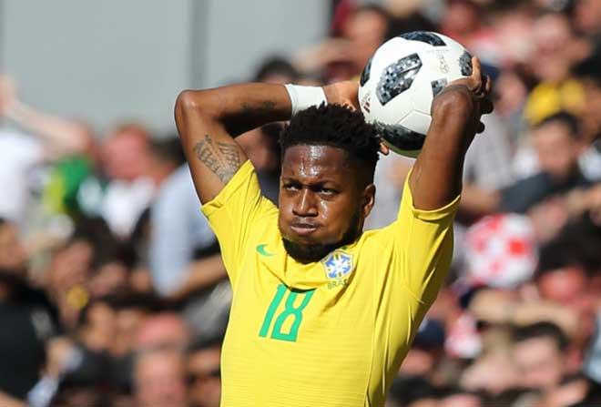 """MU mua Fred, đón luôn cả Bale: """"Lá bài"""" Pogba & núi tiền 85 triệu bảng - 1"""