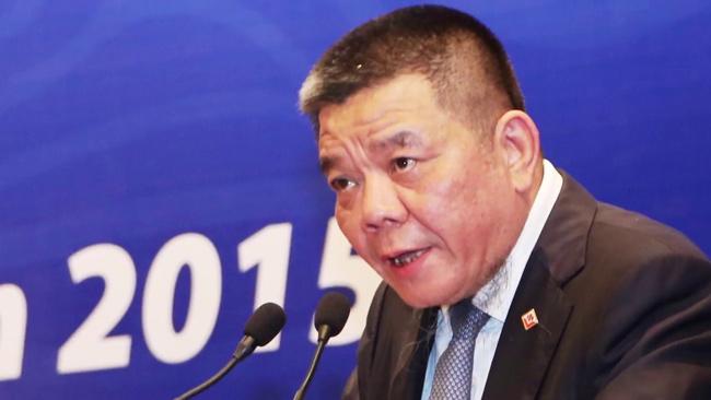 Thống đốc Lê Minh Hưng nói gì về quy trình xử lý ông Trần Bắc Hà? - 1