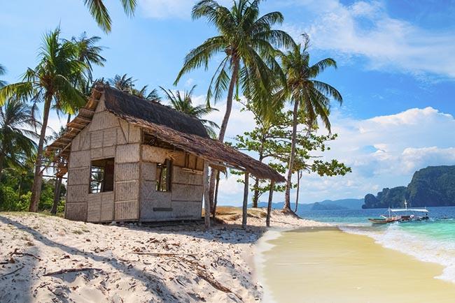 Hè này chỉ mong được trốn nóng tại 1 trong 15 hòn đảo thiên đường đẹp nhất châu Á - 8