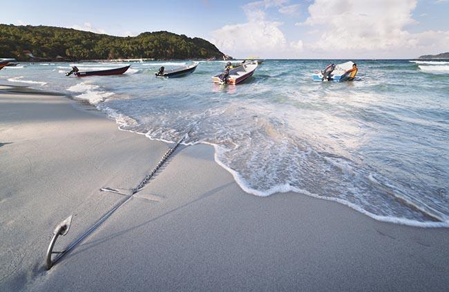Hè này chỉ mong được trốn nóng tại 1 trong 15 hòn đảo thiên đường đẹp nhất châu Á - 2